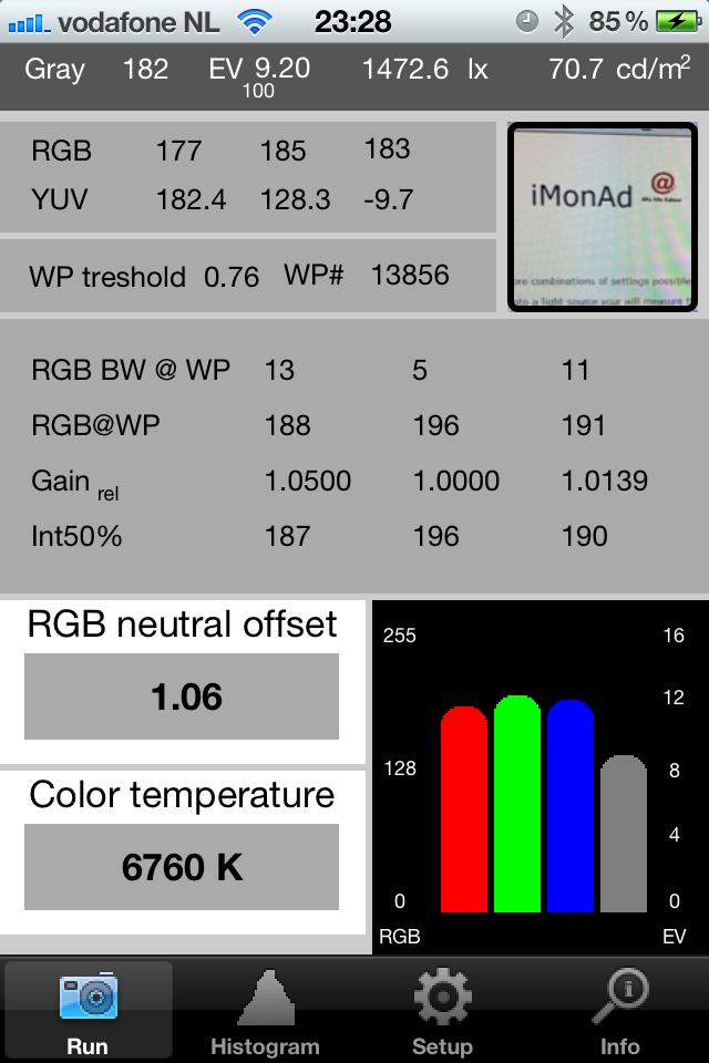 blackmagic forum u2022 view topic what white balance settings do you use rh forum blackmagicdesign com White Balance Examples White Balance Color Temperature